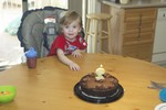 Tyler's Second B-Day